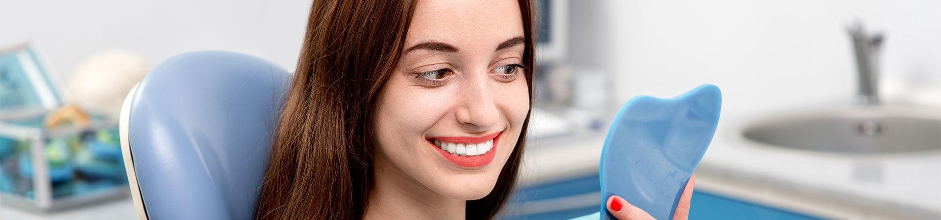 Dental Exams & Cleanings