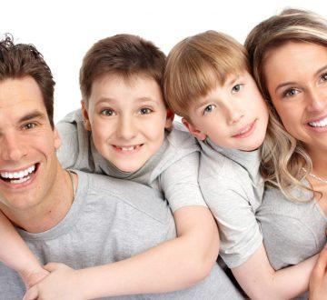 Family Dentistry FAQs